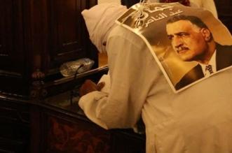 ذكرى عبدالناصر