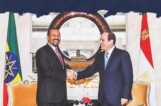 السيسي هيعطش مصر